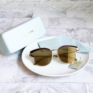 NEW Karen Walker Superstars Felipe Sunglasses